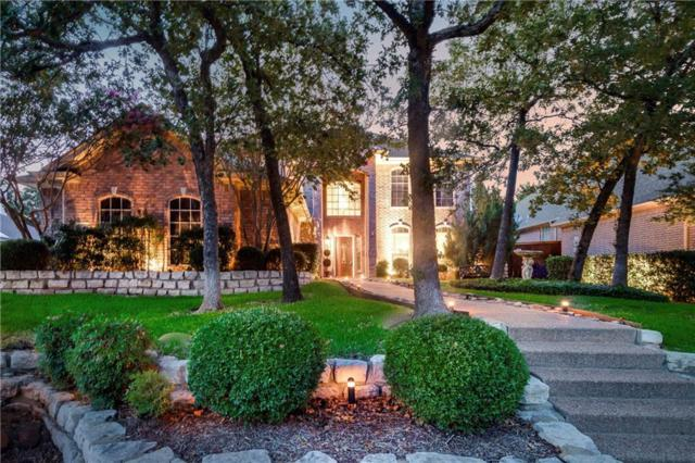 9229 Winslow Court, North Richland Hills, TX 76182 (MLS #13676652) :: The Mitchell Group