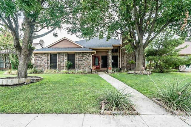4244 Harvest Hill Road, Carrollton, TX 75010 (MLS #13676661) :: The Mitchell Group