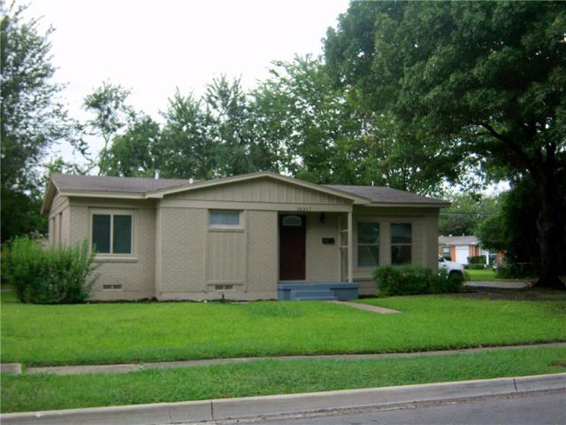 10317 Sandra Lynn Drive, Dallas, TX 75228 (MLS #13676663) :: Pinnacle Realty Team
