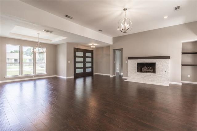 2932 Regal Road, Plano, TX 75075 (MLS #13676665) :: Real Estate By Design