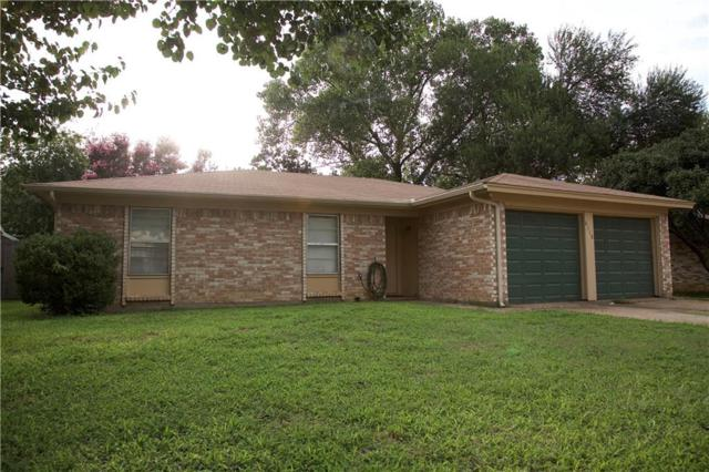 6118 Springwood Drive, Arlington, TX 76001 (MLS #13676667) :: Century 21 Judge Fite Company