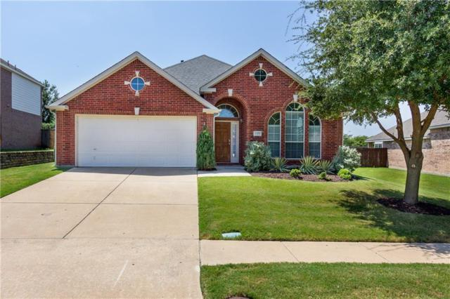 8305 Olympia Drive, Mckinney, TX 75070 (MLS #13676692) :: The Cheney Group