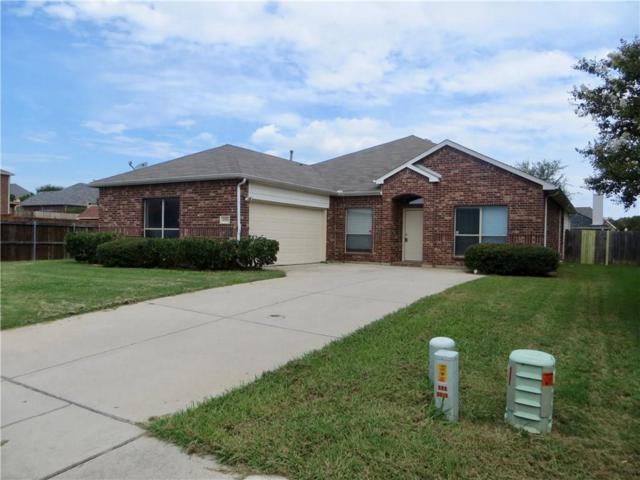 4301 Windy Meadow Drive, Corinth, TX 76208 (MLS #13676701) :: Real Estate By Design