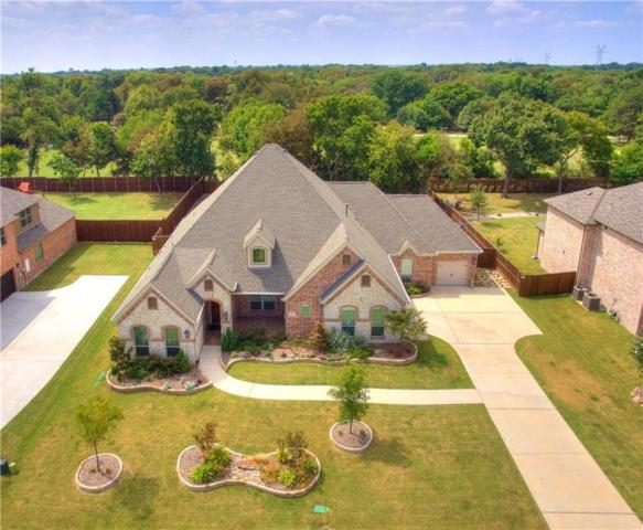 1814 Berkley Drive, Wylie, TX 75098 (MLS #13676705) :: Robbins Real Estate