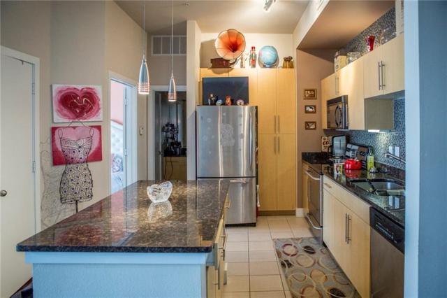 4605 Cedar Springs Road #328, Dallas, TX 75219 (MLS #13676706) :: Real Estate By Design
