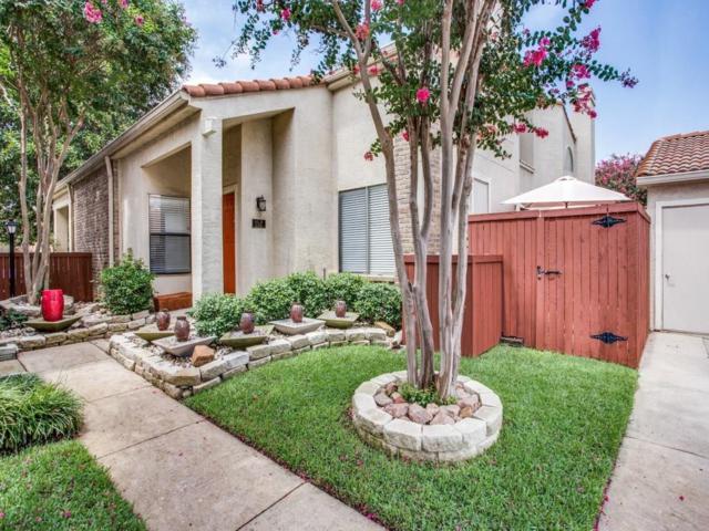 4242 N Capistrano Drive #152, Dallas, TX 75287 (MLS #13676708) :: Real Estate By Design