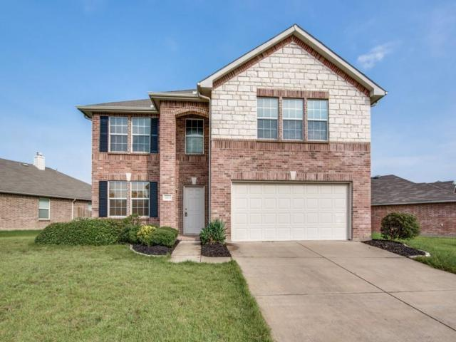 12673 Lost Prairie Drive, Fort Worth, TX 76244 (MLS #13676713) :: The Mitchell Group