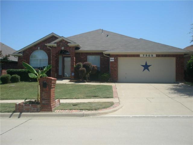 7909 Desert Rose Court, Arlington, TX 76002 (MLS #13676716) :: The Mitchell Group