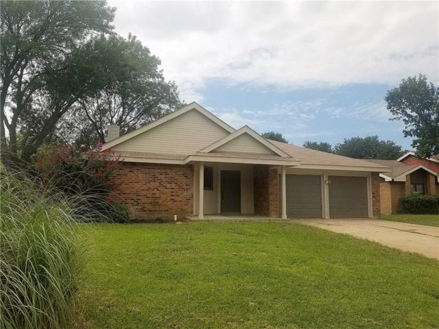 4904 Prairieview Court S, Arlington, TX 76017 (MLS #13676718) :: Real Estate By Design
