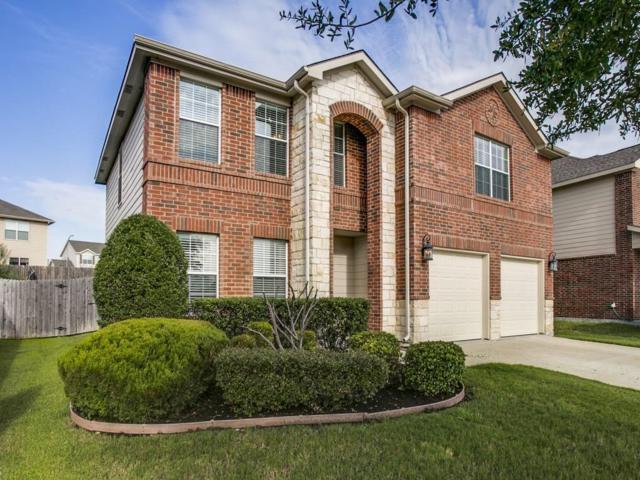 2912 Wakecrest Drive, Fort Worth, TX 76108 (MLS #13676756) :: The Rhodes Team