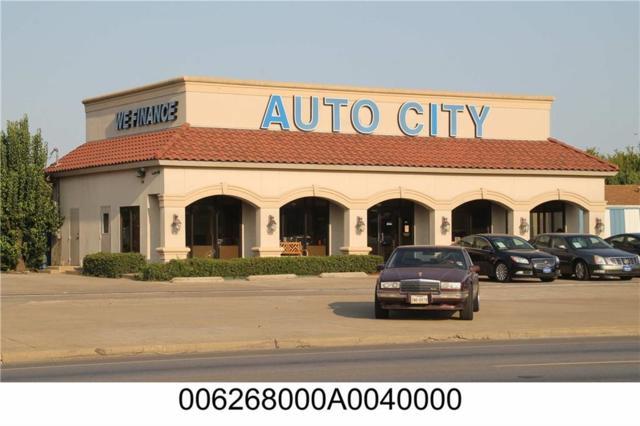 129 S Buckner Boulevard, Dallas, TX 75217 (MLS #13676763) :: Century 21 Judge Fite Company