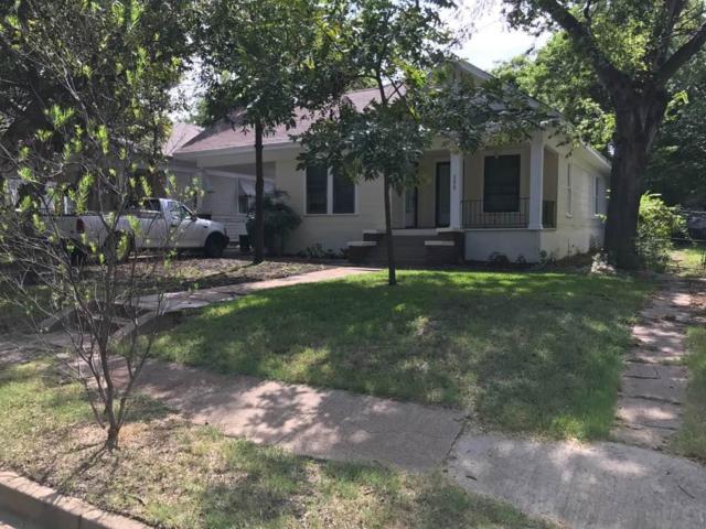 6028 Junius Street, Dallas, TX 75214 (MLS #13676773) :: The Rhodes Team