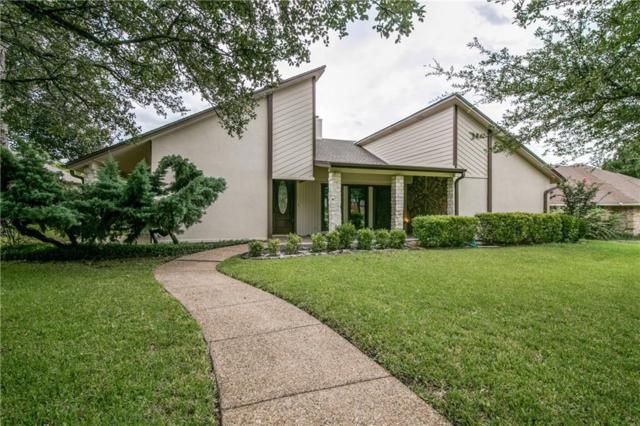 1720 Plummer Drive, Rockwall, TX 75087 (MLS #13676777) :: The FIRE Group at Keller Williams