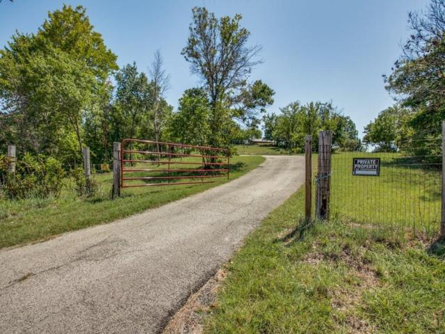 1330 Old Annetta Road, Aledo, TX 76008 (MLS #13676781) :: The Mitchell Group