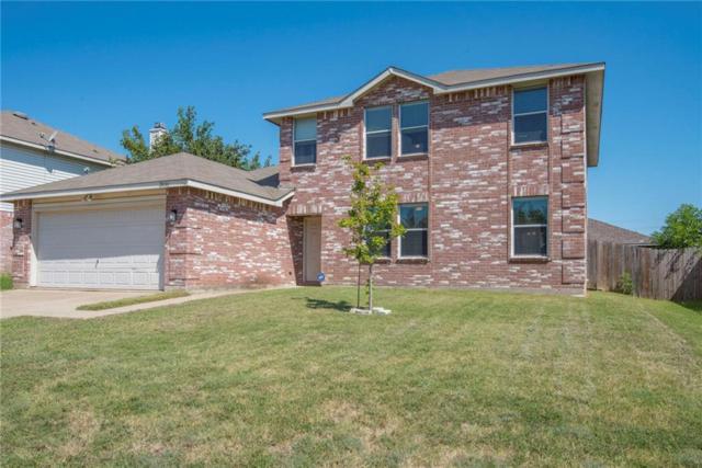 2036 W Grove Lane, Grand Prairie, TX 75052 (MLS #13676824) :: The Cheney Group