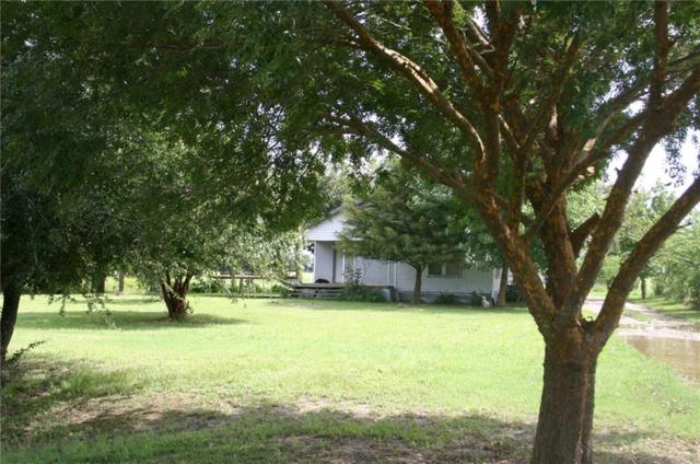 3075 Rs County Road 1525, Lone Oak, TX 75453 (MLS #13676825) :: The FIRE Group at Keller Williams