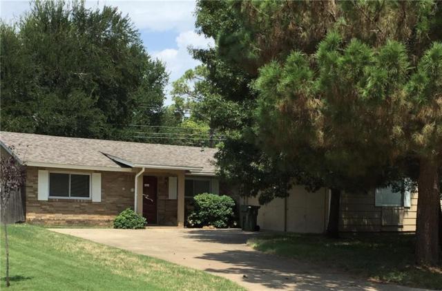 2707 Olympia Drive, Arlington, TX 76013 (MLS #13676843) :: Century 21 Judge Fite Company