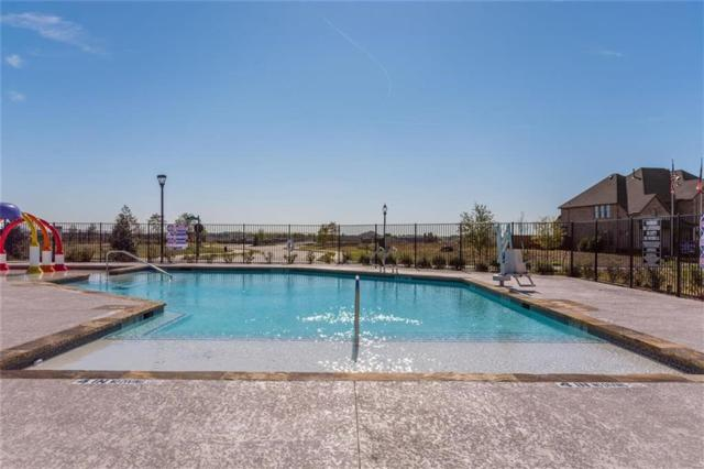 760 Walworth Drive, Prosper, TX 75078 (MLS #13676846) :: Frankie Arthur Real Estate