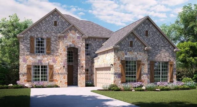 16284 Bedford Falls Lane, Frisco, TX 75068 (MLS #13676849) :: The Rhodes Team