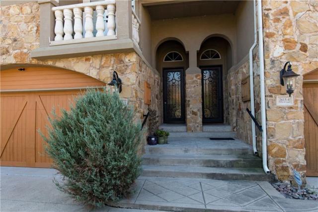 2615 Villa Di Lago #3, Grand Prairie, TX 75054 (MLS #13676864) :: Century 21 Judge Fite Company