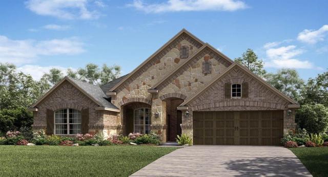 16240 Bedford Falls Lane, Frisco, TX 75068 (MLS #13676887) :: RE/MAX