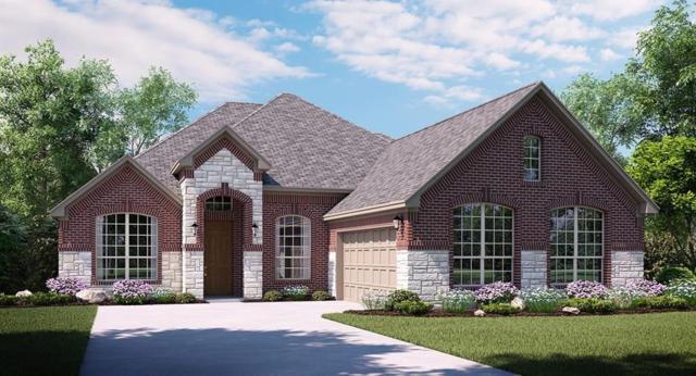 16157 Moss Haven Lane, Frisco, TX 75068 (MLS #13676890) :: The Rhodes Team
