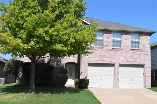 13137 Settlers Trail, Fort Worth, TX 76244 (MLS #13676906) :: The Mitchell Group