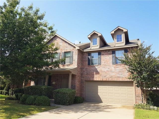 5708 Lodgestone Drive, Mckinney, TX 75070 (MLS #13676947) :: The Rhodes Team