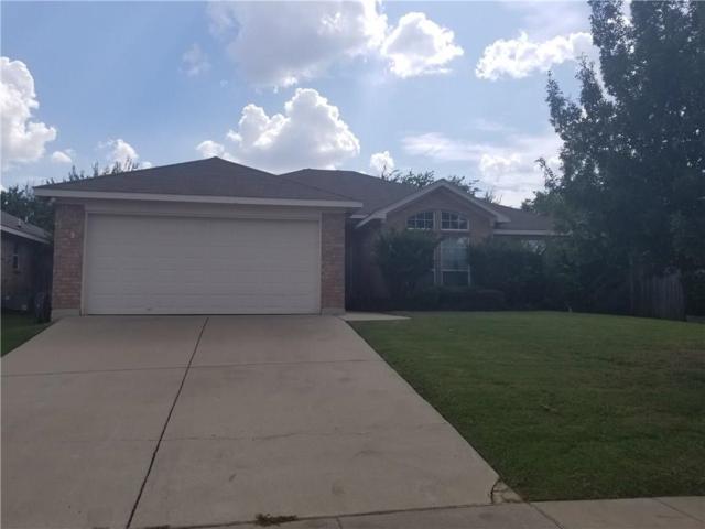 613 Ridgehill Drive, Burleson, TX 76028 (MLS #13676998) :: The Mitchell Group