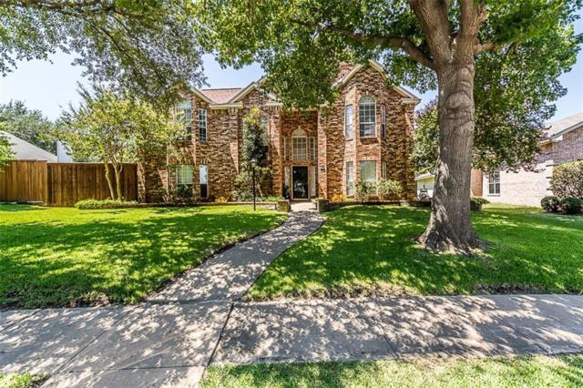 804 Fall Drive, Allen, TX 75002 (MLS #13677023) :: Robbins Real Estate
