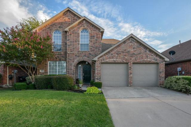 1849 Carson Lane, Frisco, TX 75033 (MLS #13677049) :: The Cheney Group
