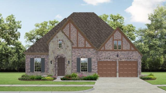 2816 Dorset, The Colony, TX 75056 (MLS #13677062) :: The Cheney Group