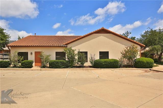5200 Buffalo Gap Road F, Abilene, TX 79606 (MLS #13677097) :: Century 21 Judge Fite Company