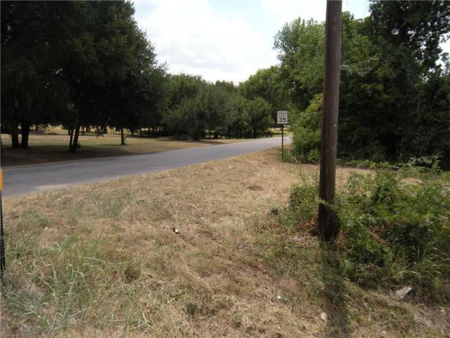 3406 S Clifton Road, Granbury, TX 76049 (MLS #13677112) :: Century 21 Judge Fite Company