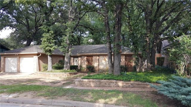 4203 Elmgrove Court, Arlington, TX 76015 (MLS #13677132) :: Frankie Arthur Real Estate