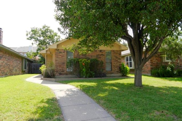 2608 Silverthorne Drive, Dallas, TX 75287 (MLS #13677134) :: The Mitchell Group