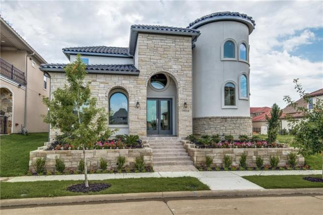 7904 Comanche Way, Mckinney, TX 75070 (MLS #13677156) :: The Mitchell Group