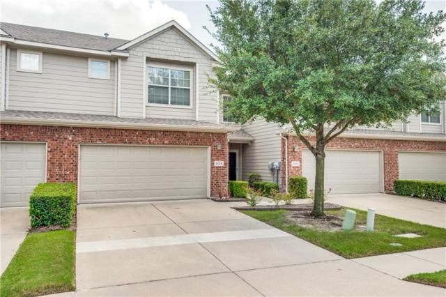3228 Tarrant Lane, Plano, TX 75025 (MLS #13677197) :: The FIRE Group at Keller Williams