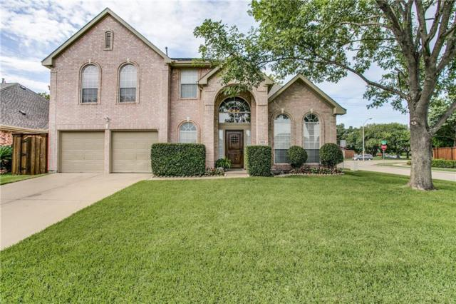 829 Pimernel Lane, Plano, TX 75075 (MLS #13677227) :: The Mitchell Group