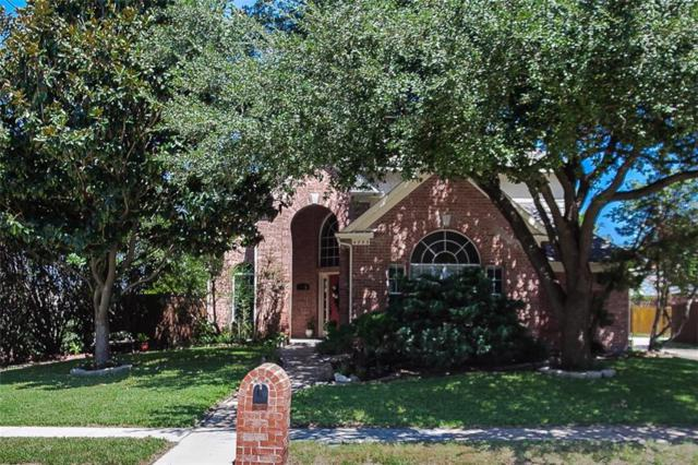 4253 Creekstone Drive, Plano, TX 75093 (MLS #13677306) :: The FIRE Group at Keller Williams