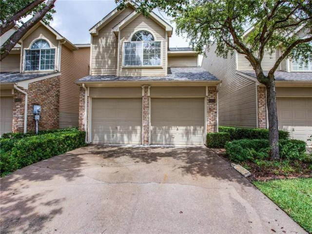 8425 Towneship Lane, Dallas, TX 75243 (MLS #13677308) :: Kindle Realty