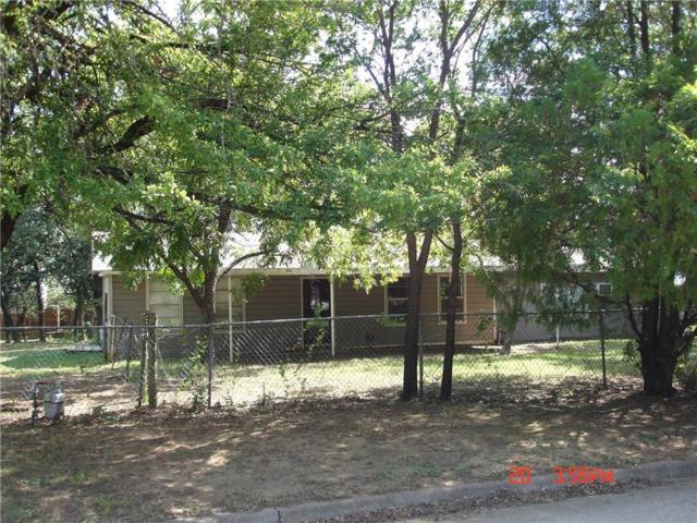 3601 Fieldcrest Road, Flower Mound, TX 75022 (MLS #13677318) :: Team Hodnett