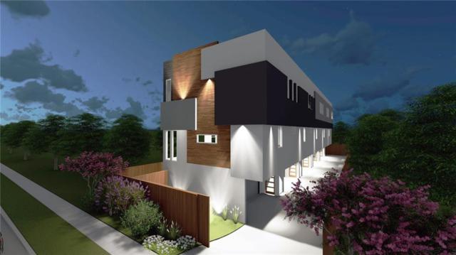 5711 Bryan Parkway #104, Dallas, TX 75206 (MLS #13677482) :: Robbins Real Estate