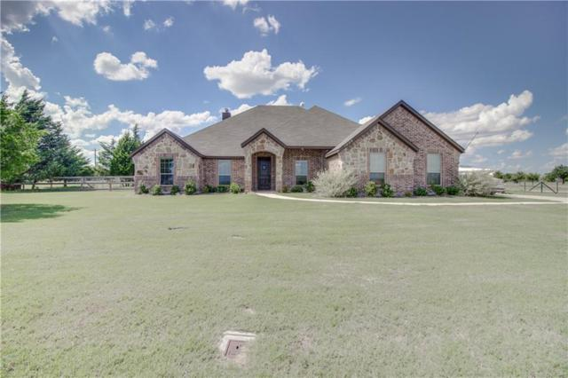1538 S Munson Road, Royse City, TX 75189 (MLS #13677486) :: The FIRE Group at Keller Williams