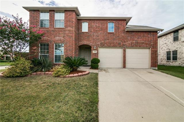 2128 Highland River Drive, Wylie, TX 75098 (MLS #13677549) :: Robbins Real Estate