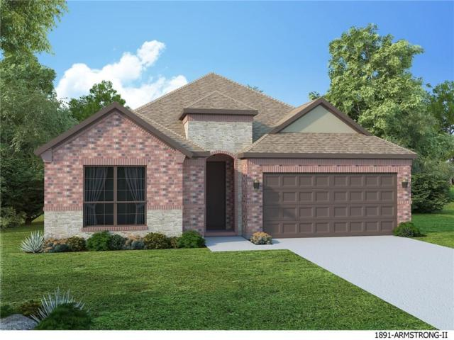 16709 White Rock Boulevard, Prosper, TX 75078 (MLS #13677602) :: The Cheney Group