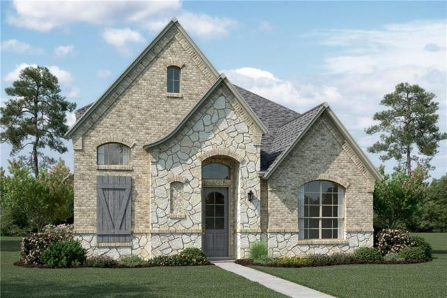 452 Renaissance Lane, Irving, TX 75060 (MLS #13677611) :: Robbins Real Estate