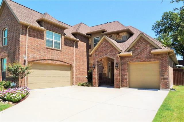 3906 Gatewick Drive, Rockwall, TX 75087 (MLS #13677622) :: The FIRE Group at Keller Williams