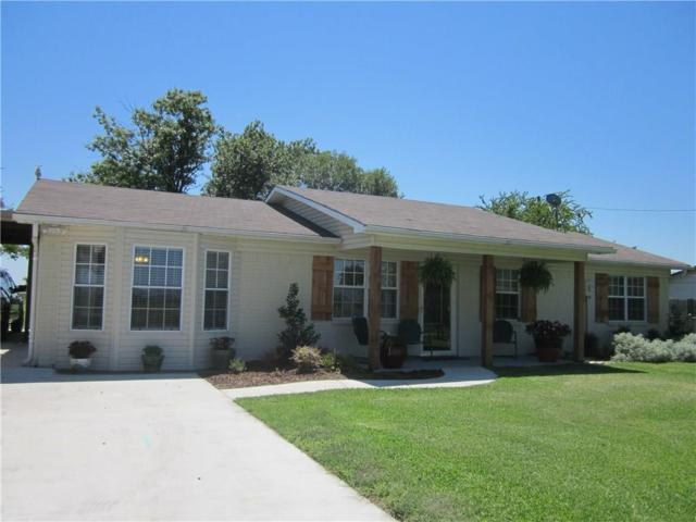 4605 County Road 2602, Caddo Mills, TX 75135 (MLS #13677625) :: The FIRE Group at Keller Williams