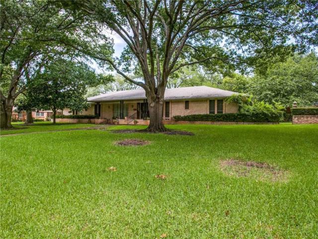 4227 Hockaday Drive, Dallas, TX 75229 (MLS #13677642) :: Robbins Real Estate